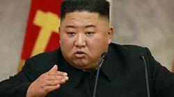 북한이 첫 코로나19 의심 사례를