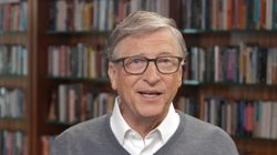 빌 게이츠가 문재인 대통령에 서한을