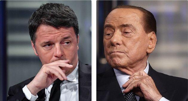 Renzi/Berlusconi