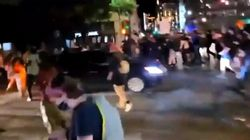 Ucciso uomo in Texas durante marcia antirazzista: l'attimo della sparatoria