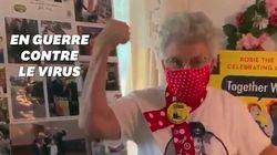 Cette «Rosie» fabriquait des avions pendant la guerre: à 94 ans, elle fabrique des