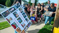 Des militantes lancent un appel à la grève pour réclamer une enquête
