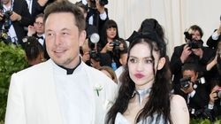 Elon Musk Wants His Son To Be 'Prince Of