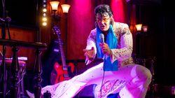 Un Norvégien bat un record du monde en chantant du Elvis pendant 50