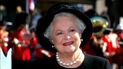 Olivia de Havilland, la dernière étoile de l'âge d'or hollywoodien,