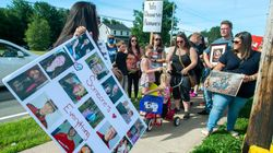 Activists To Strike For 22 Minutes To Call For Public N.S. Shooting