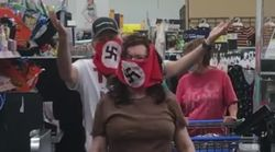 Minnesota Couple Wears Nazi Face Masks To Walmart After State Mask