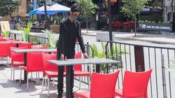 Revenus anémiques, employés en pleurs: les restaurants et les bars en