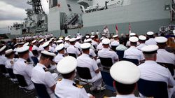 Navy Admiral Slams Members Making 'Misogynistic And Racist'