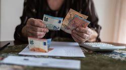 El uso del efectivo en Europa: ¿Qué países están más cerca de