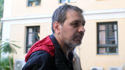 Πυροβόλησαν τον δημοσιογράφο Στέφανο