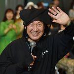 山本寛斎さん死去、娘の未來さんが報告。ロンドンでファッションショー開いた初の日本人デザイナー
