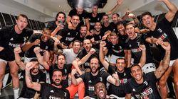 Una Juventus alla Beppe Furino: