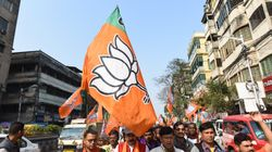 BJP Leaders Tout Ram Mandir, Bhabhiji Papad As Covid Cure As India's Cases