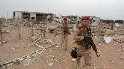 Έκρηξη σε αποθήκη όπλων στη Βαγδάτη λόγω της