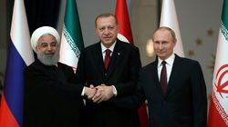 Η Τουρκία και το Ιράν στη νέα Μέση
