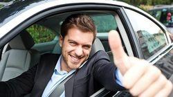 El renting de coches, la alternativa para disponer de un coche que crece entre