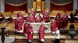La Generalitat expedientará a la Iglesia por la misa de la Sagrada
