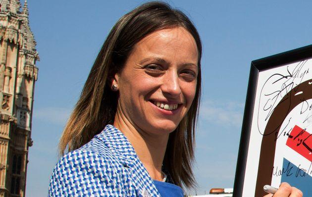 Health minister Helen