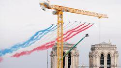 BLOG - Pourquoi la décision de Macron pour Notre-Dame de Paris n'est pas la