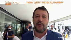 Salvini difende Fontana: