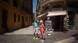 El 65% de los españoles admite que los rebrotes limitarán sus salidas de vacaciones, según el