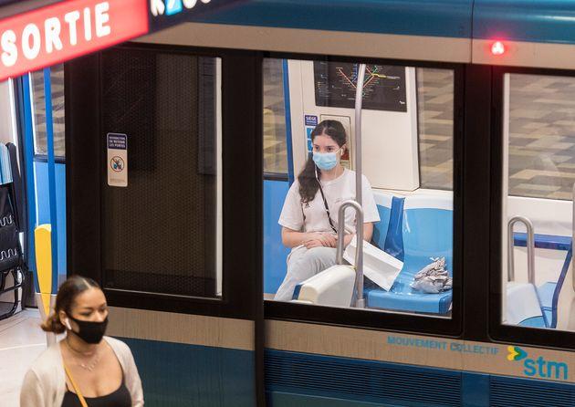 Selon les sociétés de transport de la région de Montréal, la très...