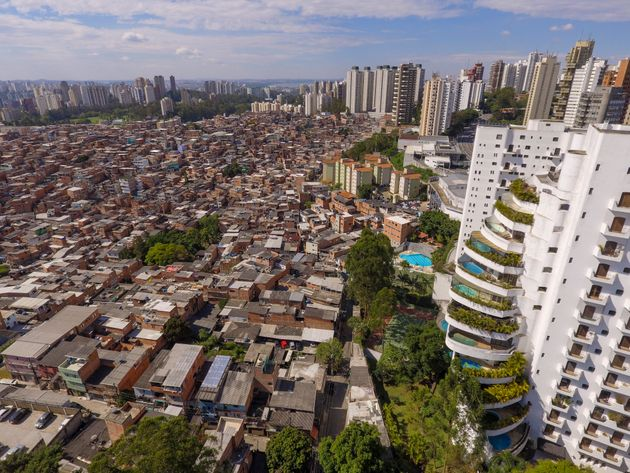 Bilionários no Brasil aumentaram fortuna durante a pandemia, mostra levantamento da