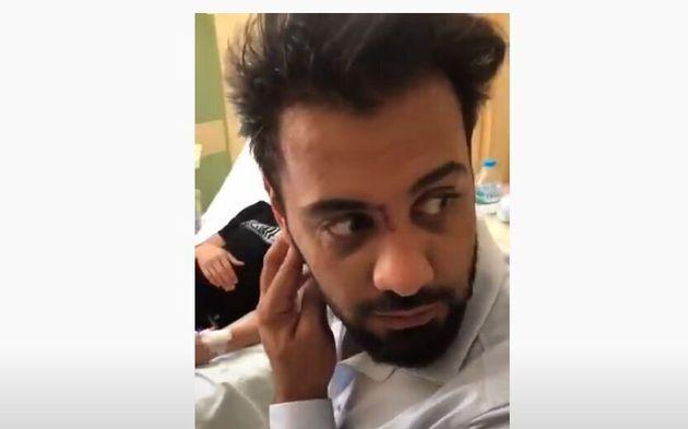 Τουρίστας καταγγέλλει ρατσιστική επίθεση εναντίον του στο Γκάζι - Κατηγορεί την κυβέρνηση για