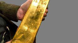 Ρεκόρ στην τιμή του χρυσού, εν μέσω κορονοϊού και εντάσεων