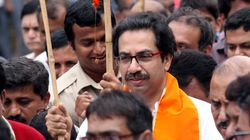 Uddhav Thackeray Says His Govt Is Stable, Dares BJP To Topple