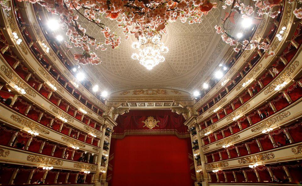 Σκάλα του Μιλάνο: Ανοίγει τη σεζόν στις 4 Σεπτεμβρίου - Παραστάσεις και στην πολύπαθη