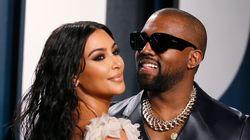 Kanye West présente ses excuses à Kim