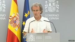 Fernando Simón le da la vuelta a la tortilla: así golpea a los países que recomiendan no viajar a
