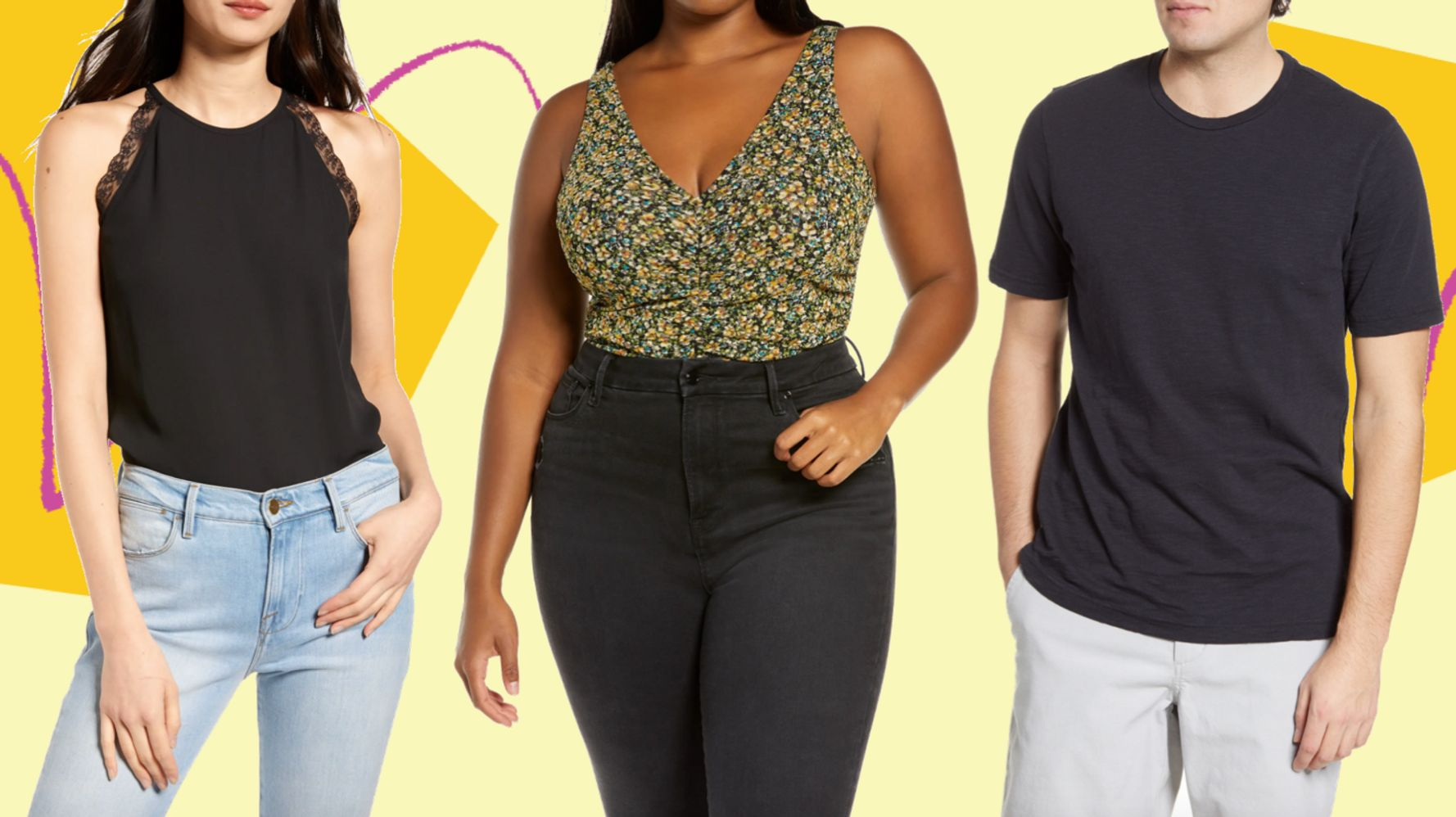 Your Favorite Nordstrom Made Brands Are On Sale Now 1