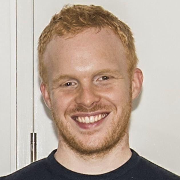 Luke Billingham, a youth and community worker in Hackney,