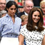 Meghan Markle Addresses Purported Rift With Kate Middleton In Oprah