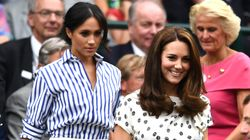 New Book Shines Light On Kate Middleton, Meghan Markle: They Weren't 'At