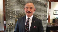 Ν.Κορέα: Ο Αμερικανός πρέσβης ξύρισε το πολυσυζητημένο μουστάκι