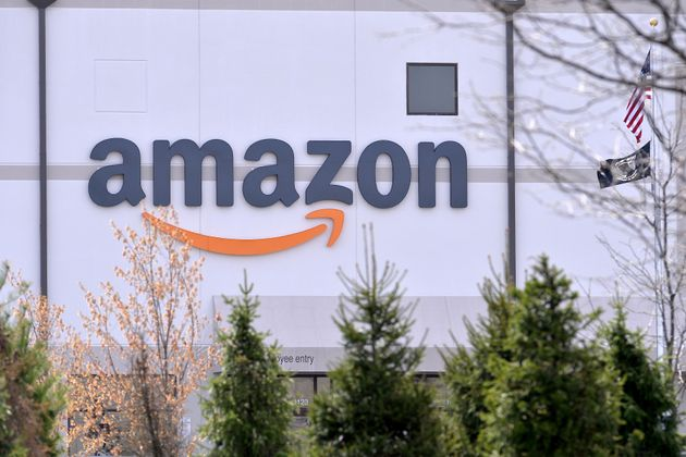 Treasury Considering 'Amazon Tax' On Online Shopping In Bid To Save High
