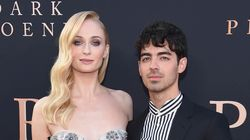 Sophie Turner, Joe Jonas Welcome First