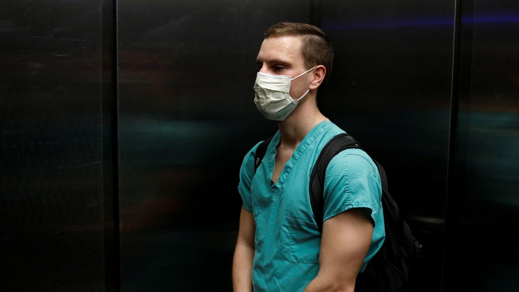 Miami Doctors Feel Helpless As COVID-19 Devastates South Florida