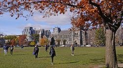 Canada Makes Exception For U.S. Students To Enter During