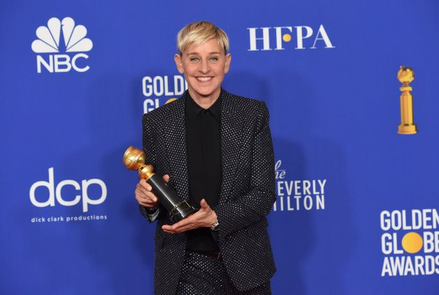 Ellen DeGeneres Show Under Investigation After Reports Of Workplace Misconduct