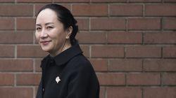 Les avocats de Meng Wangzhou veulent des documents jugés «sensibles» par