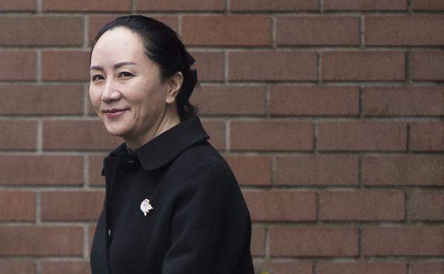 La directrice financière de Huawei fait face à une procédure d'extradition...