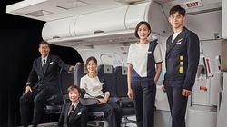 「ジェンダーレス」制服を導入した韓国航空会社が反響呼ぶ。誕生の理由を聞いた