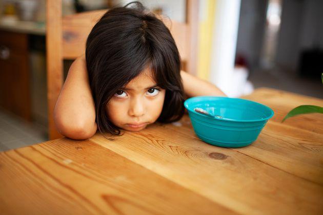 Ακόμη 7εκατ. παιδιά υπό τον κίνδυνο του υποσιτισμού λόγω της κρίσης που φέρνει η