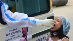 Coronavirus In West Bengal: Govt Announces Lockdown Dates; Covid Patients Protest On