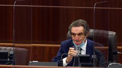 Attilio Fontana fu multato da Anac quando non dichiarò patrimonio e scudo